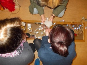 Glasgow creative cpd training workshop