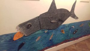 Undersea Project CreativeCPDTraining