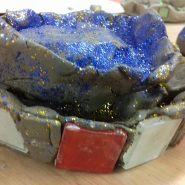 Creative Clay Session
